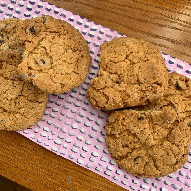 絶賛リピート中!成城石井のアメリカンクッキーが悪魔的美味しさでやめられる気がしない件!