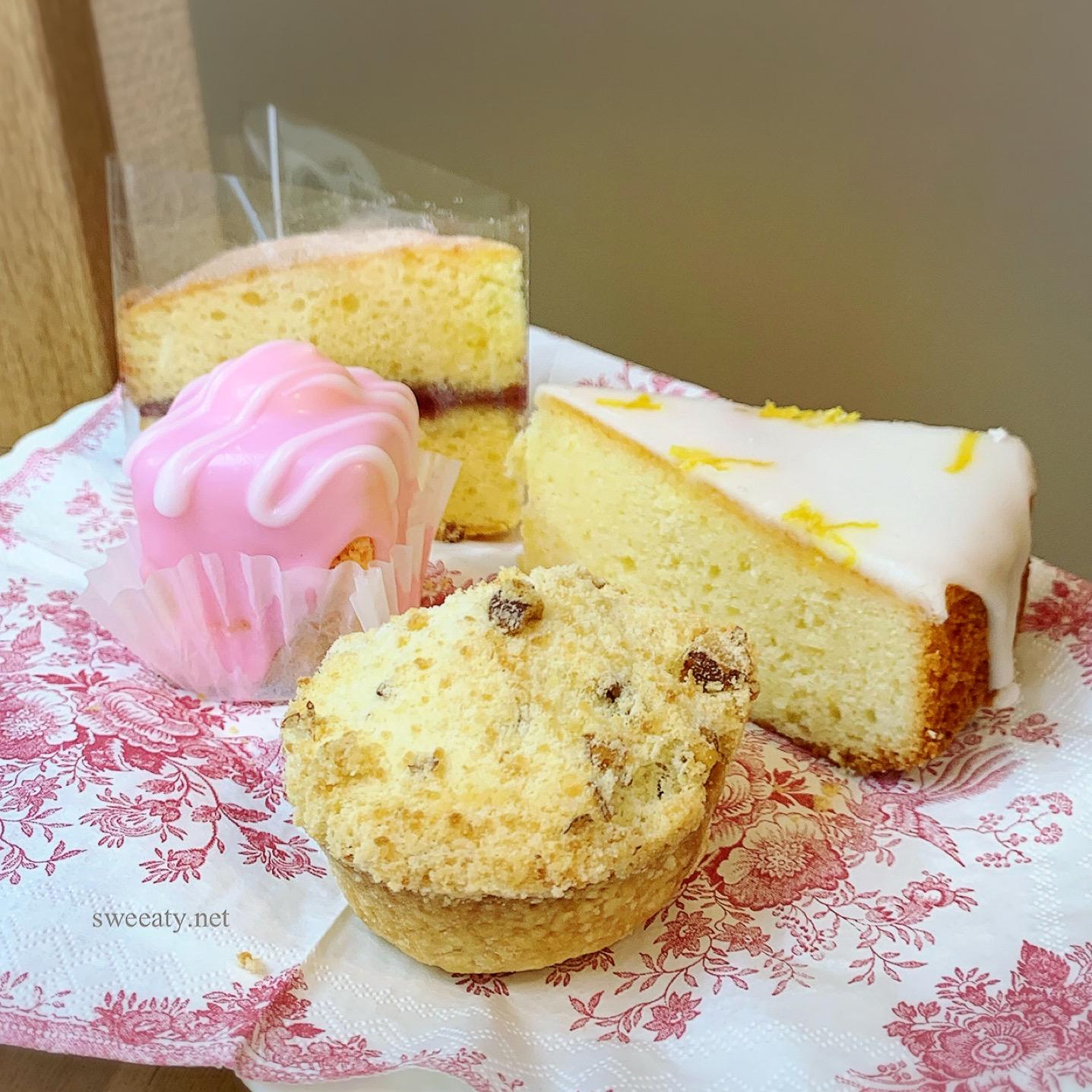 伝統的なイギリス菓子を麻布十番で♡モーニングトンクレセントのイギリス菓子がめちゃくちゃ美味しい!