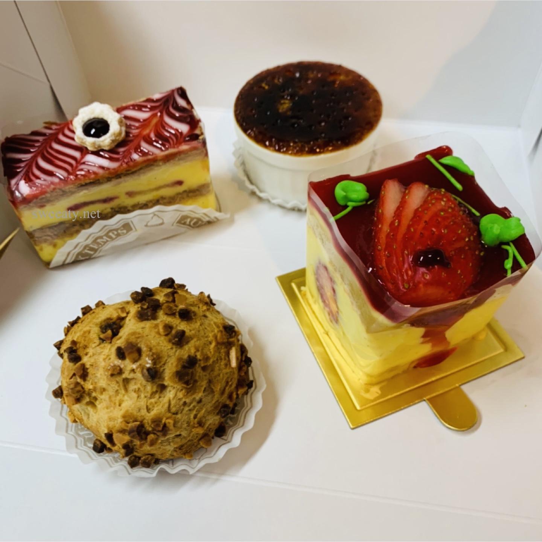 フランス菓子の博物館◆尾山台オーボンヴュータンで一流の味と接客を体験した話!