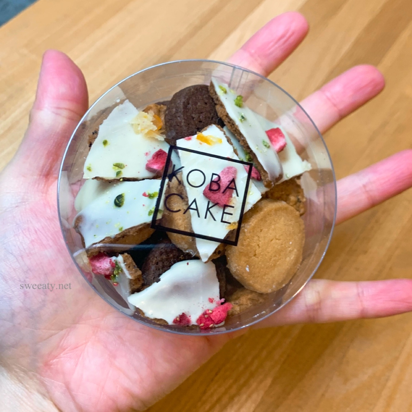 小さなお菓子屋さん◆KOBACAKEコバケーキでセンスの良い焼き菓子を♪