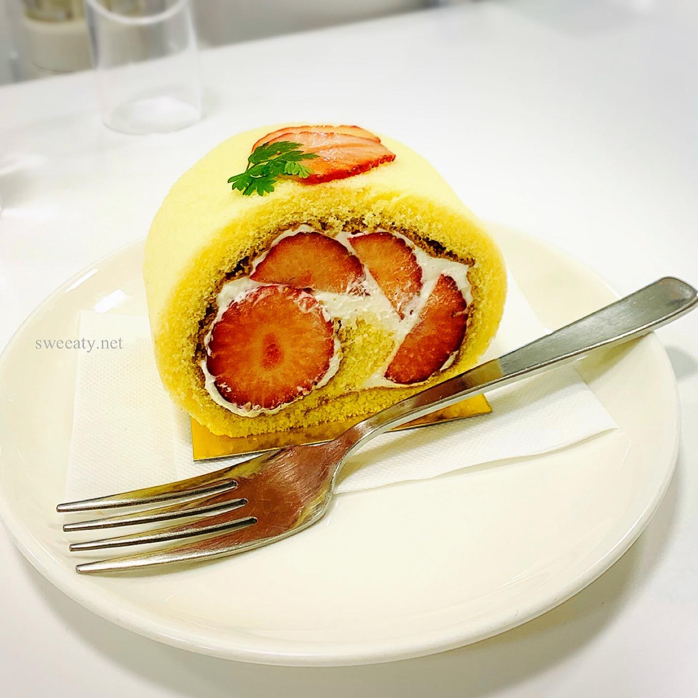 成城ル・フルティエ◇真っ白なカウンターでサクッと美味しいフルーツ♪