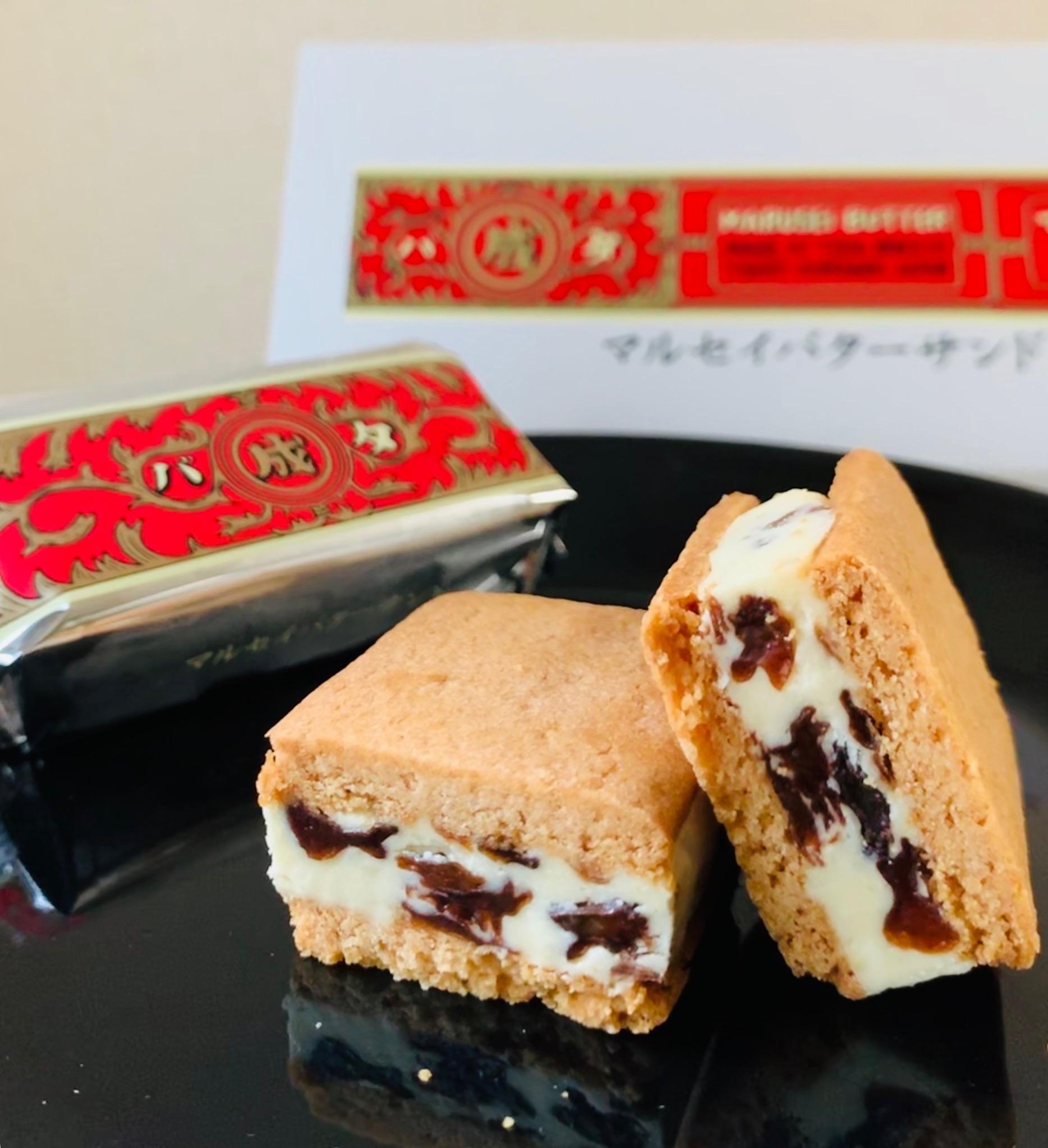 北海道土産といえば六花亭のマルセイシリーズ!他にもおすすめ商品♡